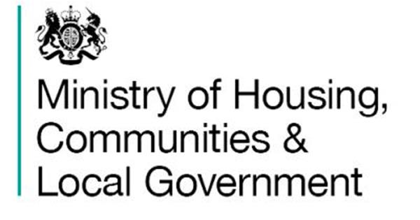 Ministry of Housing, Communities, and Local Government
